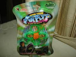 Fyrflyz Light Up Toy Fyr Flyz Cyclone Green Led Light Show Creator Light Up The Night New In Pkg