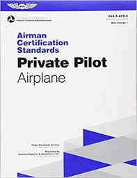 Acs Designer Bathrooms Unique Private Pilot Airman Certification Standards Airplane FAASACS48