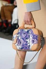 louis vuitton silver purple fl python vanity case bag spring 2019