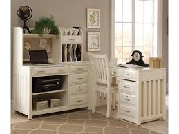 l shaped dresser.  Dresser Hampton Bay  White 4 Piece LShaped Desk Inside L Shaped Dresser N