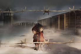 La Stella di Andra e Tati», il primo cartoon dentro Auschwitz