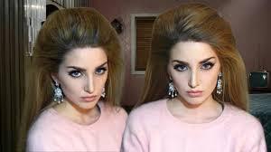 Rey Hair Style lana del rey hair tutorial blue velvet h&m campaign youtube 3253 by stevesalt.us