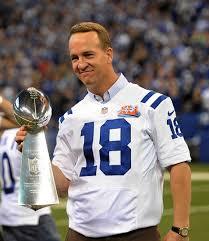 Peyton Manning Colts Peyton Manning Colts 3 Nongzico