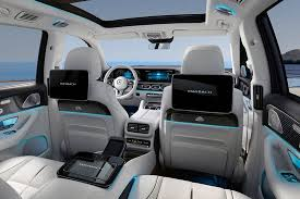An available warmth and comfort package adds energizing comfort control and energizing coach. 21 Best Luxury Suvs Top Rated Suvs Of 2021 Updated