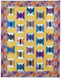 Butterfly Quilt Designs and Patterns: Baby Quilts, Mug Rugs & More! & Yellow and Purple Butterfly Quilt Adamdwight.com