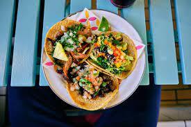 order tacos in NYC for Cinco de Mayo ...