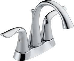 extraordinary best bathroom faucets 2016. Delta 2538-MPU-DST Lahara Extraordinary Best Bathroom Faucets 2016 L