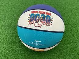 All powerful basketball franchise at loftus recreation centre, australia. Rare Hutch Burger King 1993 94 Charlotte Hornets Dell Curry Sixth Man Basketball Ebay