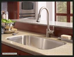 Kitchen How To Install Undermount Sink  How To Undermount Sink How To Install Undermount Kitchen Sink