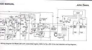 john deere starter wiring diagram facbooik com John Deere 4230 Wiring Diagram john deere 6x4 gator wiring diagram john deere gator 6x4 diesel john deere 4210 wiring diagram