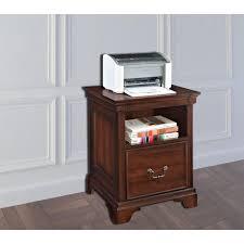 Cherry File Cabinet E Ready Belcourt Delmont Cherry File Cabinet Er Blc Ofl21 D The
