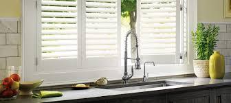 Kitchen Window Coverings Kitchen Window Treatments In Omaha Nebraska Ambiance Window