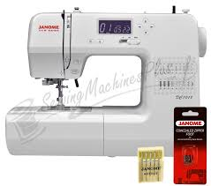 Janome Dc1018 Computerized Sewing Machine Dc1018