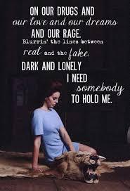 Anthem Quotes Interesting Lana Del Rey National Anthem Quotes Inspire Be Inspired