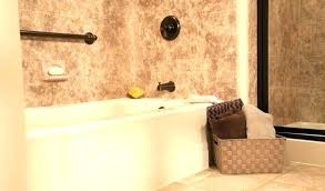 how much does it cost to install bathtub door cost