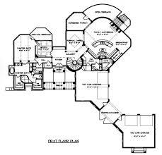 230 best floor plans images on pinterest house floor plans Modern 5 Bedroom House Plans this mediterranean design floor plan is 4170 sq ft and has 5 bedrooms and has bathrooms 5 bedroom modern house plans philippines
