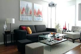 dark grey couch decor interior gray couches living room features light gray velvet grey sofa living