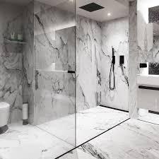 Wet Room Bathroom Design