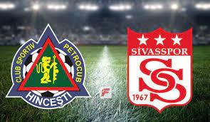 Petrocub - Sivasspor maçı ne zaman, saat kaçta, hangi kanalda? (Muhtemel  11'ler) - Sivasspor Haberleri - Spor