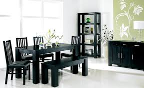 black dining room furniture sets. Black Dining Room Sets For Modern Furniture M