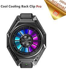 Original BR20 for Xiaomi <b>Black Shark</b> 3 Pro 2 Pro Fun <b>Cooler</b> liquid