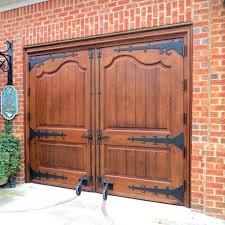 swing garage door wooden manual carriage swing garage door wooden manual carriage dual swing garage door