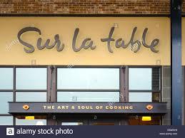Sur La Table Stock Photos Sur La Table Stock Images Alamy