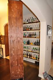 Secret Liquor Cabinet This Guys Secret Bookshelf Is Something Everyone Needs
