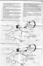 autometer tach wiring diagram c2 auto gauge oil pressure other items autometer tach wiring diagram c2 auto gauge oil pressure other items 20 7 tachometer