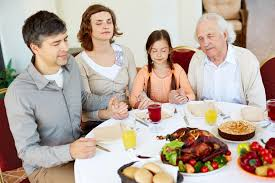 Image result for picture of person giving thanks