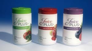 Nahrungsergänzungsmittel Wie Juice Plus Seine Produkte Verkauft