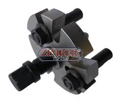 Adjustable <b>Universal Timing Pulley</b> & Injection Pump Puller Extractor ...