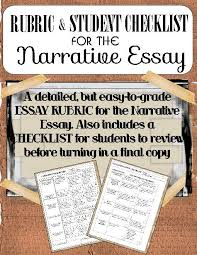 How to Write a Narrative Essay Steps with Pictures wikiHow