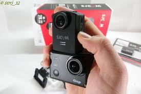 Кто лучше SJcam M20 против Gitup Git2 - Фототехника и ...