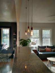 island lighting kitchen contemporary interior. Cluster Chandelier - Even: Design Your Own 3 Pendant. Rustic LightingKitchen LightingMODERN Island Lighting Kitchen Contemporary Interior I