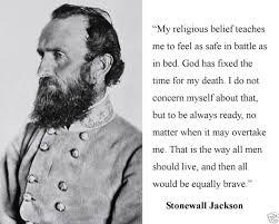 Stonewall Jackson Civil War General Famous Quote 40 X 40 Photo Extraordinary Stonewall Jackson Quotes
