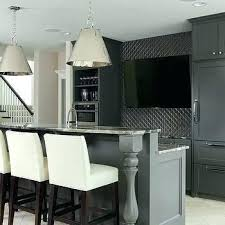 basement cabinets ideas. Cool Basement Storage Cabinets Ideas Wet Bar With Dark Gray And S