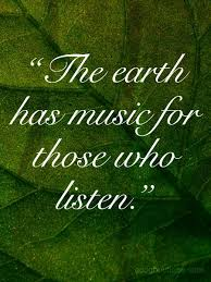 Earth Beauty Quotes Best of 24 Best Quotes Images On Pinterest Literary Quotes William