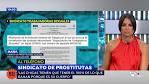 prostiputa prostitutas en el barrio del pilar