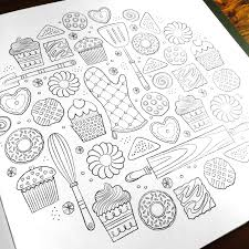 100 Home Design Coloring Book The 21 Best Coloring Books