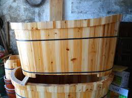 Wooden Bathtub Filewooden Bathtub For Adults 01jpg Wikimedia Commons