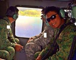 singapore news today saf officer i am a diploma holder who fly  saf officer i am a diploma holder who fly the flag high for the malay community