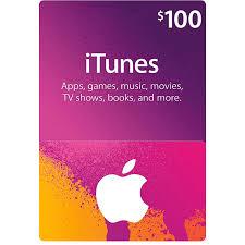 itunes us gift card 100 an codes
