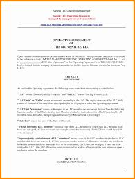 Partnership Agreement Template California Awesome Form Template Llc ...