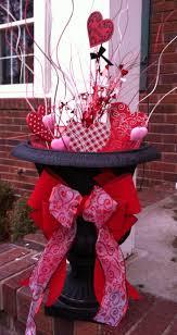 Valentine Door Decoration Ideas 267 Best Valentines Day Door Porch Ideas Images On Pinterest