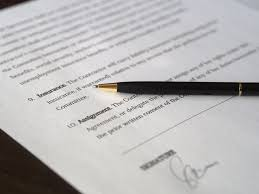 Put It In Writing: The Importance Of Written Business Agreements