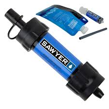 Sawyer Mini Water Filter Review Great Water Filter For Hiking