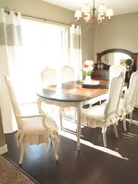 Chalk Paint Dining Room Table Little Miss Penny Wenny How To Transform A Dining Room Set