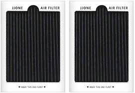 Carbon Activated Refrigerator Air Filter Replacement ... - Amazon.com