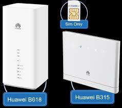 huawei b618. lte router huawei b618 o